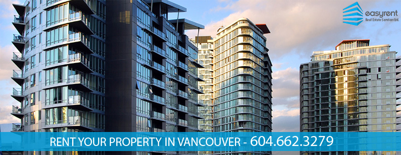 Rental Property Management Services in Vancouver - EasyRent