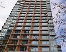 1501 1028 Barclay St Vancouver, British Columbia