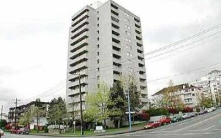 1604-110 W 4th St, North Vancouver
