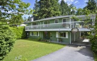 1033 Clements Avenue, North Vancouver