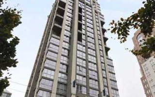 504 1238 Richards St. Vancouver, British Columbia