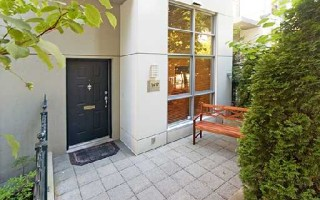 TH3-1417 Alberni St, Vancouver, British Columbia