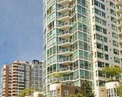 801 1501 Howe St. Vancouver, British Columbia