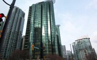 2105 555 Jervis St. Vancouver, British Columbia