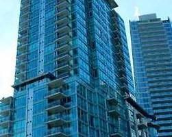 606 590 Nicola St Vancouver, British Columbia