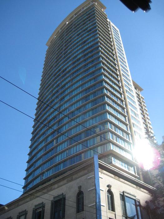 1609 610 Granville St Vancouver British Columbia
