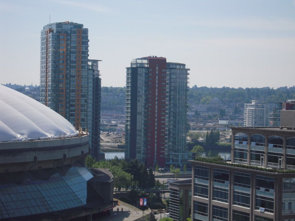 1206 233 Robson St Vancouver British Columbia Easyrent