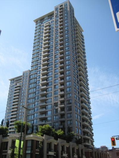 2207 928 Homer St Vancouver British Columbia Easyrent