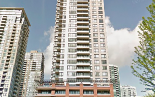 1605-977 Mainland St., Vancouver, BC