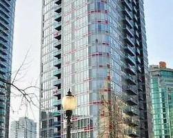 1710 788 Hamilton St. Vancouver, British Columbia