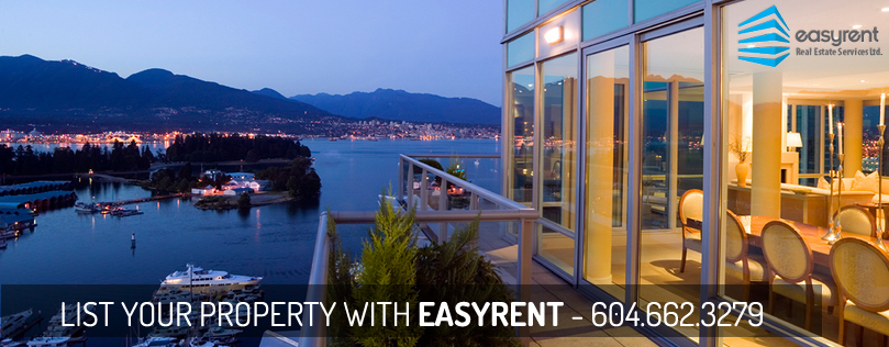 list your property easyrent
