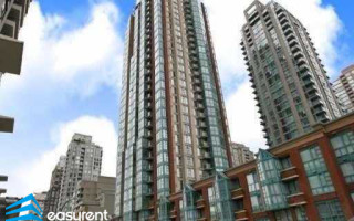 414-939 Homer St. Vancouver, British Columbia
