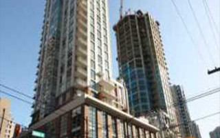 1702-565 Smithe St., Vancouver, BC