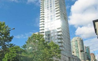 904-1455 Howe St, Vancouver