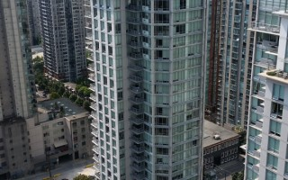 2404-535 Smithe St., Vancouver, BC