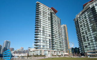 2301-918 Cooperage Way, Vancouver British Columbia