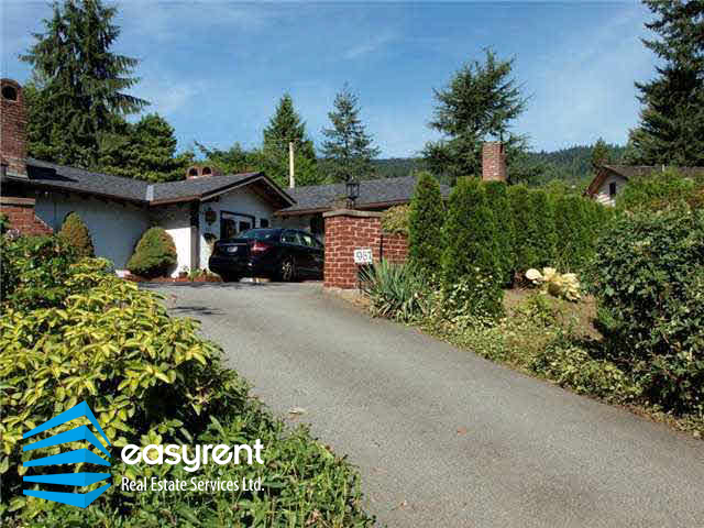 987 Cross Creek Rd West Vancouver Easyrent