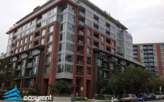 704 2321 Scotia Street, Vancouver British Columbia