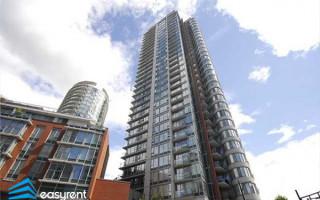 3206-688 Abbott St, Vancouver British Columbia