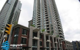 1308 977 Mainland St. Vancouver, British Columbia