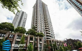 1605-928 Homer St, Vancouver British Columbia