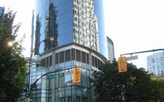 4004-938 Nelson St., Vancouver, BC