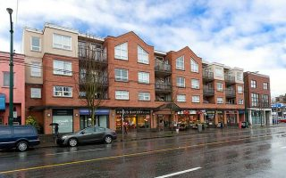 403-3638 West Broadway, Vancouver, BC