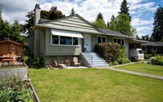 2836 Woodbine Drive, North Vancouver, BC