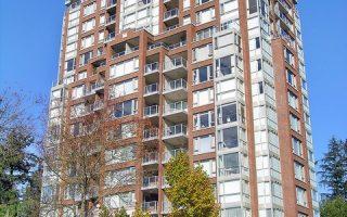 605-5775 Hampton Place, Vancouver, BC