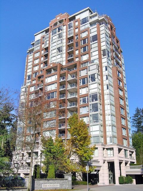 605 5775 Hampton Place Vancouver Bc Easyrent