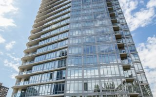 1102-1028 Barclay Street, Vancouver, BC