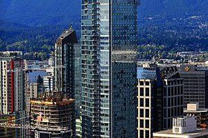 2104 -1111 Alberni Street, Vancouver BC