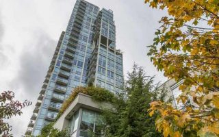 1402-1455 Howe Street, Vancouver, BC