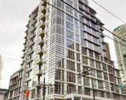 1404 – 1205 Howe Street, Vancouver BC