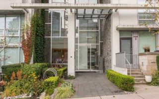 1455 Howe Street, Vancouver BC