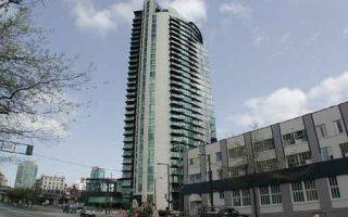 2905-501 Pacific Street, Vancouver, British Columbia